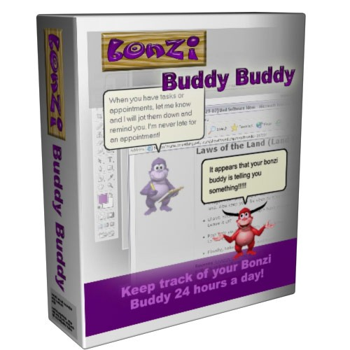 bonzi buddy download